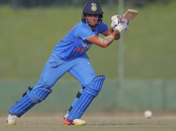 Harmanpreet S Secret Of Success Hit The Ball 2000 Times During Training