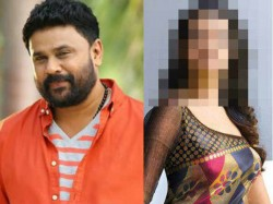 Investigation Moves Against Another Actress In Dileep Case