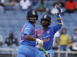 West Indies Beat India 9 Wickets T20 Match Report