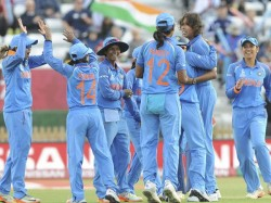 India Beat Australia Womens World Cup Semifinal 2017
