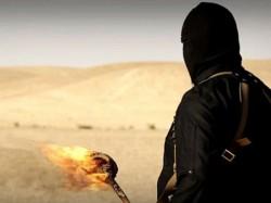 The Black Shroud Kashmir Marks Presence Isis Valley