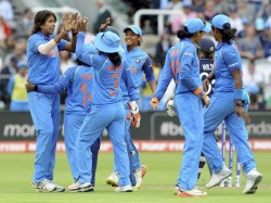 India Vs England Womens World Cup Final Jhulan Goswami 3 Wicket