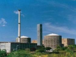Nuclear Reactor At Kalpakkam World S Envy India S Pride