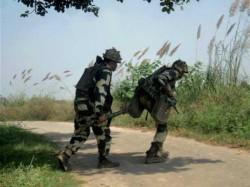 J K Six Year Old Jawan Killed Ceasefire Violation
