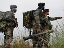 Territorial Army Soldier Missing Kashmir With Ak 47 Suspected To Have Joined Terrorists