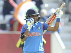Who Is Harmanpreet Kaur The Rising Star Of Indian Women Cricket
