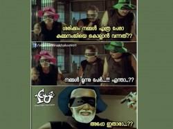 Social Media Trolls Mocking Kummanam Rajasekharan S Tweet