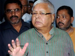 Cbi Says Firm That Won Railways Contract Sold Land Lalu Prasad Aide