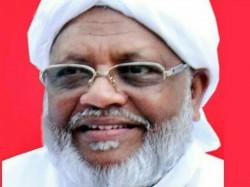 Sys Treasurer Mammadh Faizy Passed Away