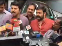 Attack Against Actress Finally Mammootty And Mohanlal Opened Their Mouth