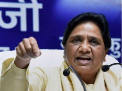 Mayawati Quits Parliament Hours After Angry Walkout From Rajyasabha