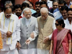 Modi Likely To Go For Cabinet Expansion Decision After Monsoon Session