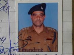 Terrorist Killed Budgam Played Key Role Lynching Dsp Pandith Police