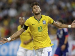 Iniesta Urges Neymar To Speak Out Psg Links