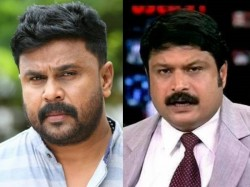 Nikesh Kumar With Dileep An Old Video Goes Viral Social Media
