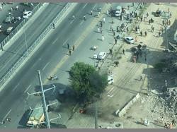 Many Killed Injured Explosion On Lahore S Ferozepur Road