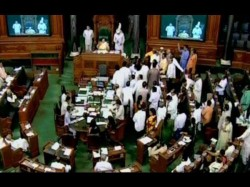 Kerala Bjp Medical Bribery Row Second Day In Parliament