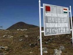 Roads Operational Significance Being Built Along China Border Kiren Rijiju