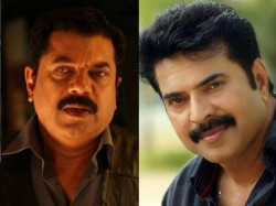 Police Tightened Security Mammootty Mukesh
