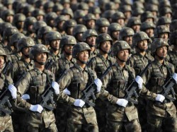 China Warns India Correct Mistake Talks Increased Deployments