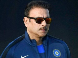 Ravi Shastri Top Contender For Indian Coach
