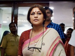 Police Case Against Bjp S Roopa Ganguly Controversial Rape Remark