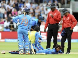 England Beat India Womens World Cup Cricket Final