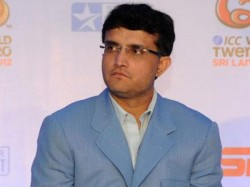Ganguly Believes Indian Cricket Needs Anurag Thakur