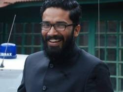 Adv Harish Fb Post As Devikulam Sub Collector Sriram Venkitaraman Transferred