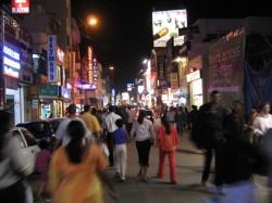 Kottayam Municipality Conducted Survey On Streets