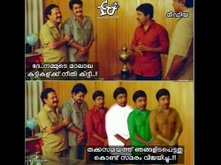 Social Media Troll Political Parties As Nurses Strike Kerala Call Off