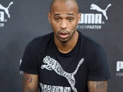 Henry Compares Messi To Mona Lisa