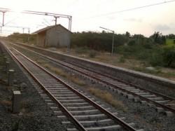 Train Sabotage At Kayamkukm