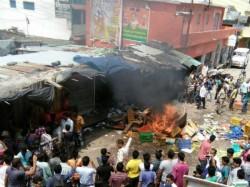 Uttarakhand Communal Violence Erupts In Satpuli Over Facebook Post