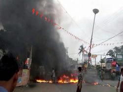 Bengal S Madrasas Under Scanner After Basirhat Violence