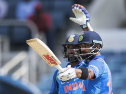India Vs West Indies 5th Odi Match Reports At Jamaica