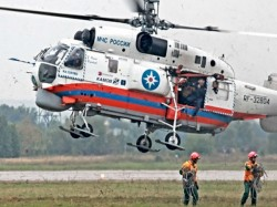 India Start Getting Kamov Military Helicopters From Russia 2