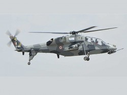 Wreckage Missing Air Force Helicopter Found Arunachal Prade