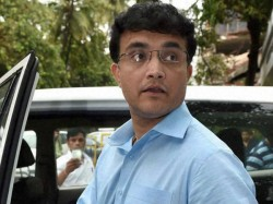 Sourav Ganguly Indulges Verbal Spat With Passenger On Train