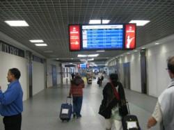 Karipur Sharjah Flight Were Delayed Due Woman S Complaint