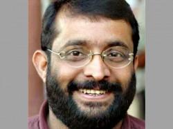 Speaker P Sreeramakrishnan S Fb Post About Pc George Controversy