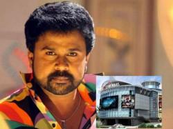 Actor Dileep S D Cinemas Theater Were Shut Down On Friday