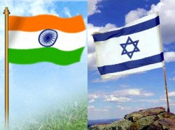 Israel Says Will Never Support Pakistan On Kashmir