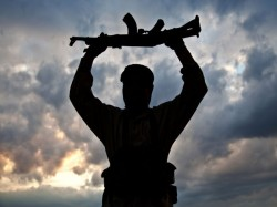 Nia Interrogate Malayalee Who Has Isis Connection
