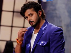 Sreesanth Approach High Court Again Against Bcci