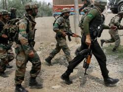Let Commander Abu Dujana Killed Street Protests Return To Kashmir