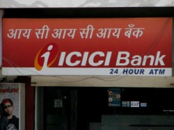 In First Icici Bank Launches Instant Credit Card Service