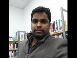 Sc Department Allowed Scholarship For Nidhish