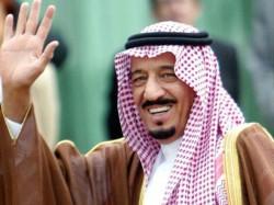 King Salman Trends On Twitter After Opening Saudi Border For Qatar Haj Pilgrims