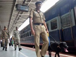 Independence Day Police Security Beefed Up Kerala